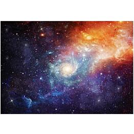 Sisustustarra Artgeist Galaxy eri kokoja