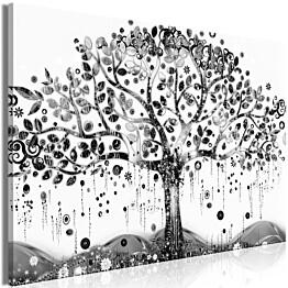 Taulu Artgeist Abundant Tree, 1-osainen, leveä, eri kokoja