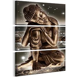 Taulu Artgeist Buddha at Night, eri kokoja