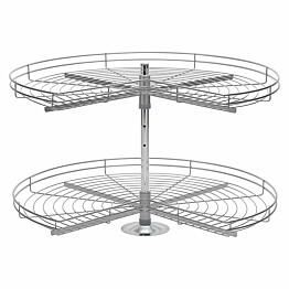 Karuselli Beslag Design Nova ¾ 750mm teräs