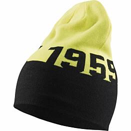 Pipo Blåkläder 2056 musta/keltainen