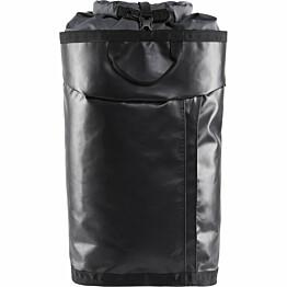 Reppu Blåkläder 2092 50 litraa musta