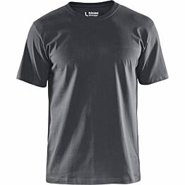 T-paita Blåkläder 3300 tummanharmaa