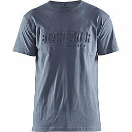 T-paita Blåkläder 3531 3D sininen