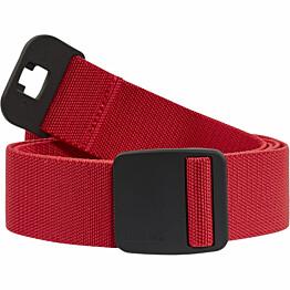 Metalliton vyö Blåkläder 4047 Stretch punainen