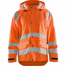 Sadetakki Blåkläder 4323 Highvis huomio-oranssi