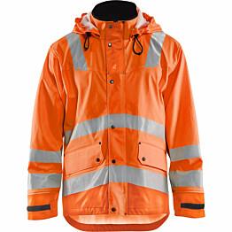 Huomiosadetakki Blåkläder 4327 Highvis huomio-oranssi