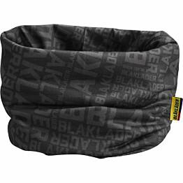 Putkihuivi Blåkläder 9083 musta/tummanharmaa