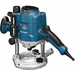 Yläjyrsin Bosch Professional GOF 1250 CE L-Boxx