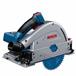 Akku-upotussaha Bosch Professional GKT 18V-52 GC Solo ilman akkua + L-Boxx