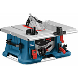 Pöytäsaha Bosch Professional GTS 635-216 + pöytä GTA 560