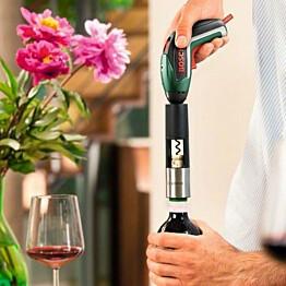 Korkinavaaja Bosch IXO Vino ruuvinvääntimelle