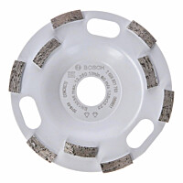 Timanttihiomalaikka Bosch Expert for Concrete High Speed 125 mm