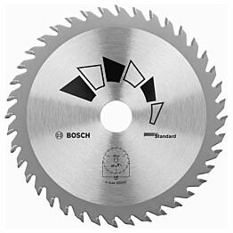Pyörösahanterä Bosch Standard for Wood 150x20x2.2 mm 24H
