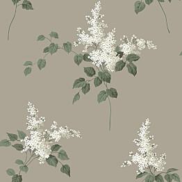 Tapetti Boråstapeter Falsterbo III Lilacs 7667 10,5x0,53m