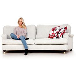 Sohva Anita Loisto 3-istuttava beige
