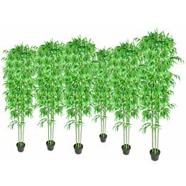 Bambu 6-osainen keinokasvisarja kotiin_1