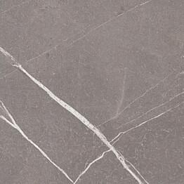 Välitilan laminaatti Easy Kitchen 3445 4200x645x4mm harmaa marmori