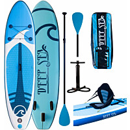 SUP-lauta Deep Sea Kayak Pro, 300cm
