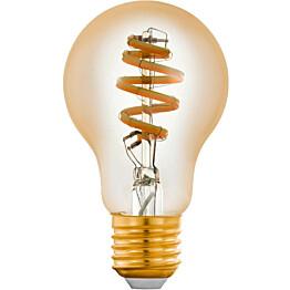 LED-polttimo Eglo Crosslink E27 5,5W A60 säädettävä värilämpötila