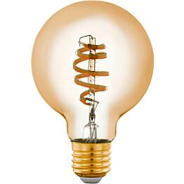 LED-polttimo Eglo Crosslink E27 5,5W G80 säädettävä värilämpötila