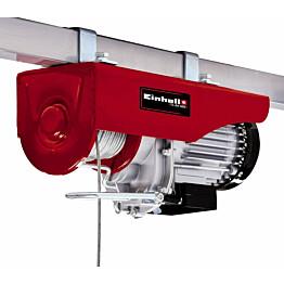 Sähkövinssi Einhell TC-EH 600 max 600kg