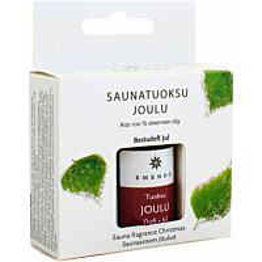 Saunatuoksu Emendo Joulu 10 ml