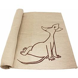 Pefletti Emendo Moominvalley Nipsu, 40 x 50 cm