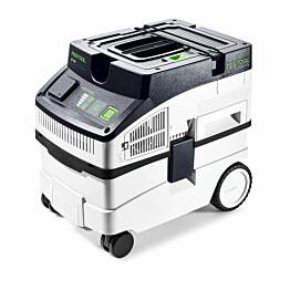 Järjestelmäimuri Festool CleanTec CT 15 E