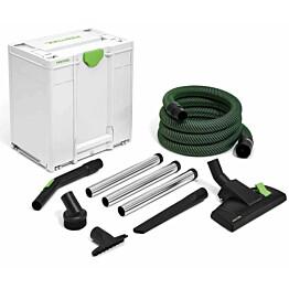 Siivoussarja Festool D 36 HW-RS-Plus käsityöläisen setti