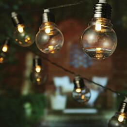 LED-valopallosarja Finvalo 20-osainen
