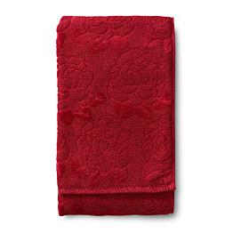 Kylpypyyhe Finlayson Sylvi 70x150cm punainen