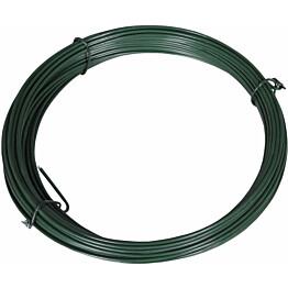 Aidan sidelanka, 25m, teräs, 1.4/2mm, vihreä