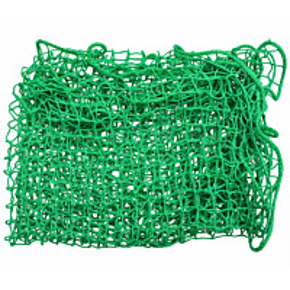 Peräkärryn verkko 1,5 x 2,7 m, PP