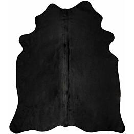 Lehmäntaljamatto 150x170cm musta