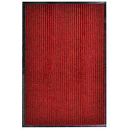 Käytävämatto 160x220cm punainen