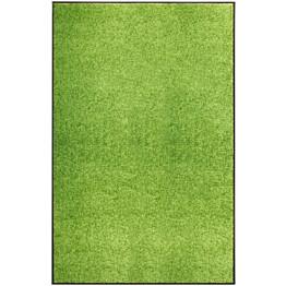 Käytävämatto 120x180cm pestävä vihreä