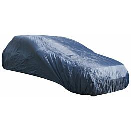 Auton suojapeite M, 432x165x119 cm, tummansininen