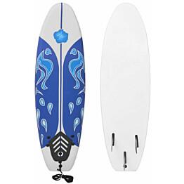 Surffilauta, 170cm, sininen