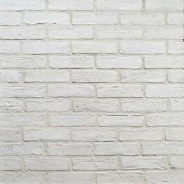 Verhoilukivi Mathios Stone Masterbrick valkoinen