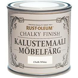 Kalustemaali Rust-Oleum Chalky Finish 125ml eri värivaihtoehtoja