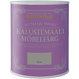 Kalustemaali Rust-Oleum Metallic Finish 750ml eri värivaihtoehtoja