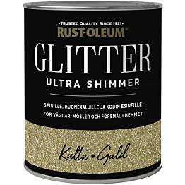 Glittermaali Rust-Oleum Ultra Shimmer 750ml eri värivaihtoehtoja