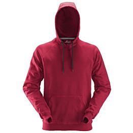 Huppari Snickers Workwear 2800 punainen