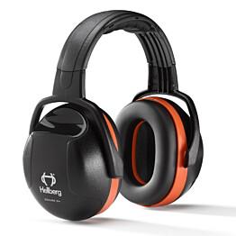Kuulosuojaimet Hellberg Secure 3 SNR 33 dB sangalla