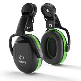 Kuulosuojaimet Hellberg Secure 1 SNR 25 dB kypärään