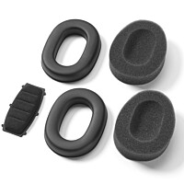 Kuulosuojainten pehmusteet Hellberg Secure 1&2