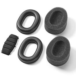 Kuulosuojainten pehmusteet Hellberg Secure 3