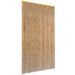 Hyönteisverho oveen bambu 100x200 cm_1