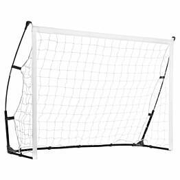 Jalkapallomaali ProSport, 200x140cm, taittuva